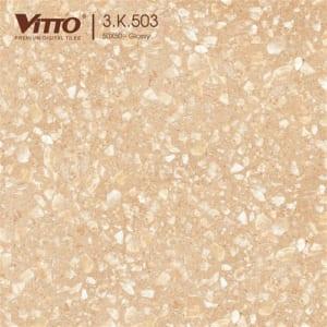 Gạch lát nền 50x50 Vitto K503