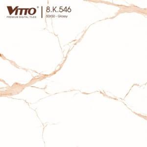Gạch lát nền 50x50 Vitto K546