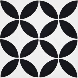 Gạch bông trang trí Trung Quốc 3309