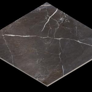Gạch Tây Ban Nha vân đá marble Museum Dark 90x90cm