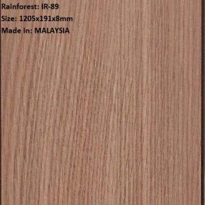 Sàn gỗ RainForest Malaysia IF-89
