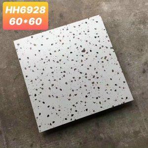 Gạch ốp lát 60x60 giả đá Granito-Terrazzo 6628